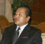 Lalthanhawla, Chief Minister
